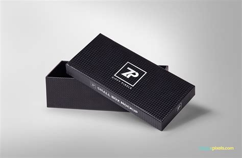 Personal Agreement Template 2 free gift box mockups zippypixels