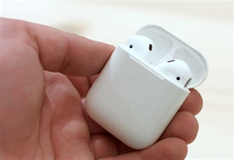 Apple Airpod Airpods Iphone 7 7 Plus Wireless Earphone Oem Ready best wireless bluetooth headphones for iphone 7 or iphone