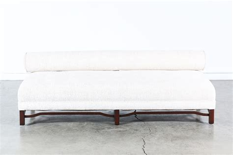modern day bed mid century modern daybed vintage supply store