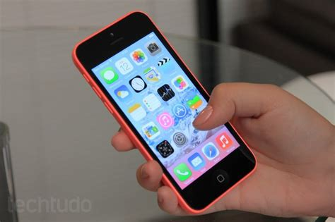 iphone 5c ou iphone 5 qual celular antigo da apple vale a pena comprar not 237 cias techtudo
