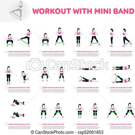 Galerry printable gym exercises