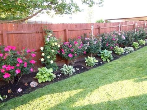 ideas backyard landscaping best 25 backyard landscaping ideas on pinterest