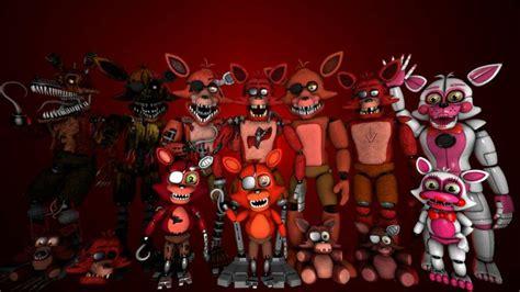 imagenes terrorificas de foxy foxy the pirate foxy wiki fnaf amino espa 241 ol amino