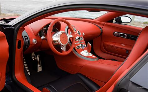 Hd Interior by Bugatti Car Interior Wallpapers Hd Wallpapers