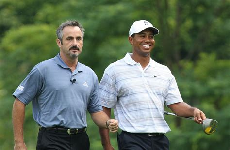 David Feherty Golf Quotes