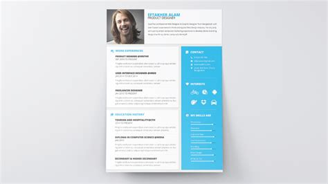 material design cv template resume template material design resume ixiplay free