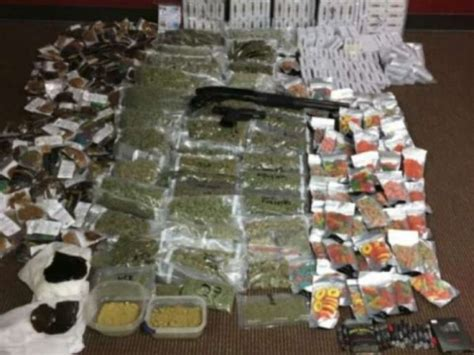 Montgomery County Conroe Tx Warrant Search 5 Arrested On Narcotics Charges In Montgomery County Raid