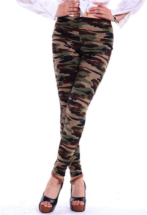 Legging Army buy camo army printed bazaargadgets