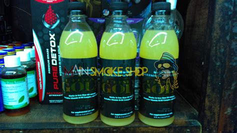 Does Rescue Detox Drink Work by Detoxifying Solutions Archives 171 Smoke Shop Kc