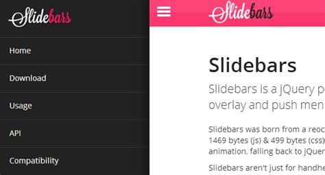 membuat menu dropdown css bertingkat dengan efek jquery lubang warak 16 jquery navigation menu plugins