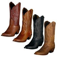 1000 images about womens cowboy boots on