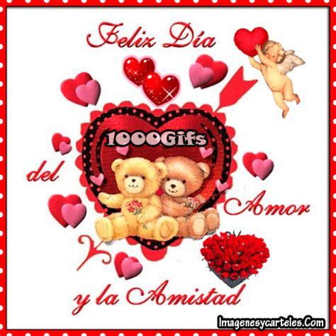 imagenes de feliz dia romanticas feliz dia del amor y la amistad imagenes con frases