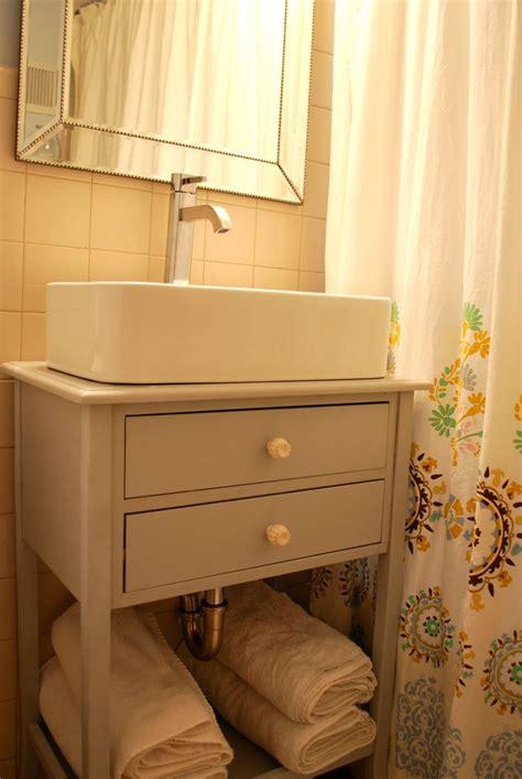 25 best ideas about vessel sink bathroom on pinterest