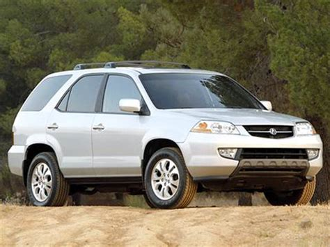 2002 acura mdx pricing ratings reviews kelley blue book 2003 acura mdx pricing ratings reviews kelley blue book