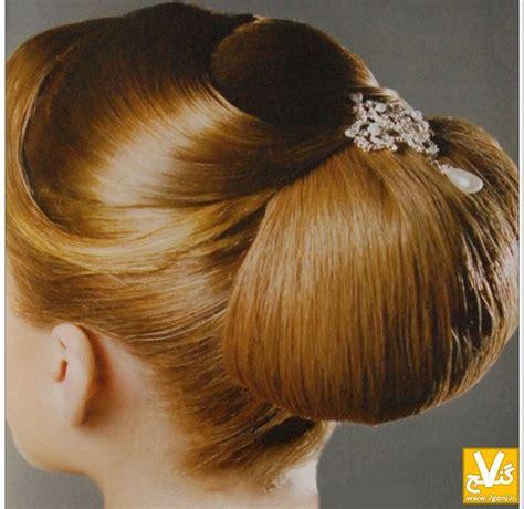new hair model 2014 زیباترین و جدیدترین شینیون عروس ۲۰۱۵ ۲۰۱۴ سری ۲ مو 2014