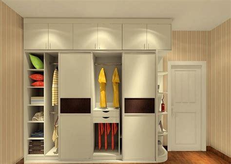 Bedroom Wardrobes Designs - مدل کمد دیواری ام دی اف جدید مدل کمد دیواری ام دی اف