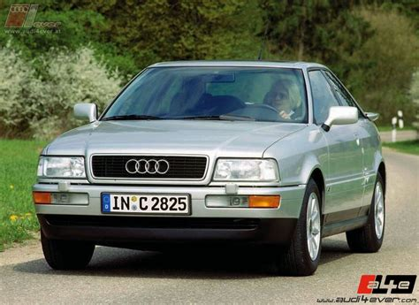 Audi Coupe B4 by A4e Gallery Audi 80 Bis 90 4000 Coupe Cabriolet