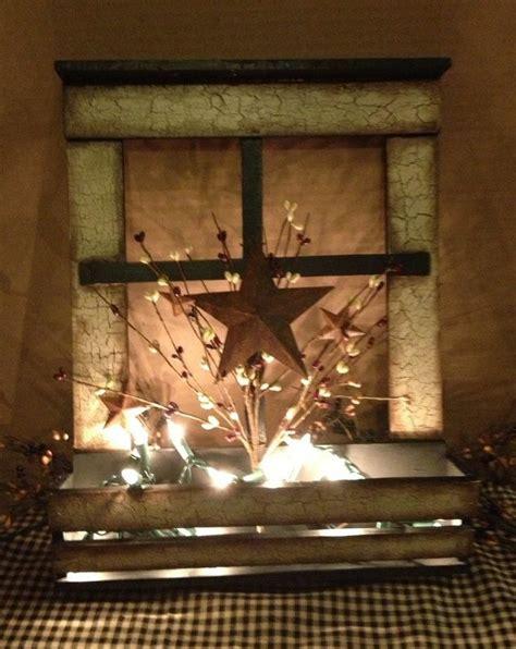 primitive home decor ohio home decor blog s primitive wood window frame wall hanging decor crackle pip