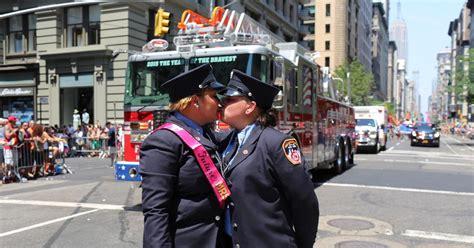new year nyc parade 2016 the 2016 new york city pride parade photos 2016 new