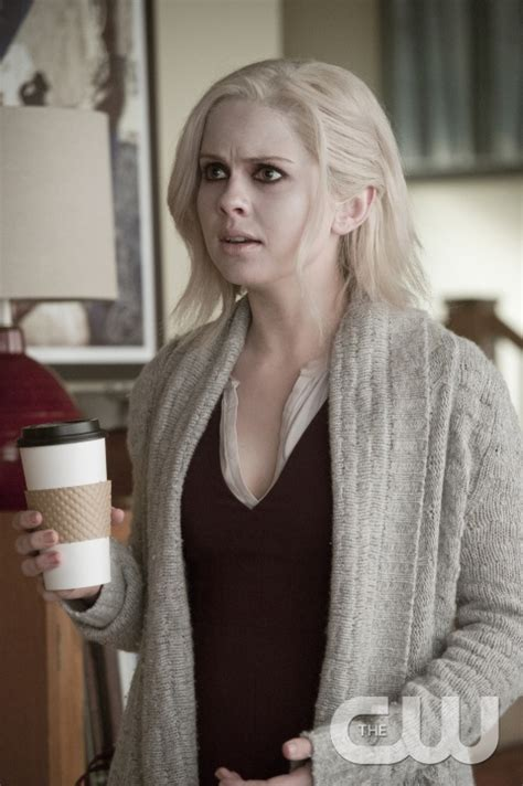 izombie photos liv and let clive