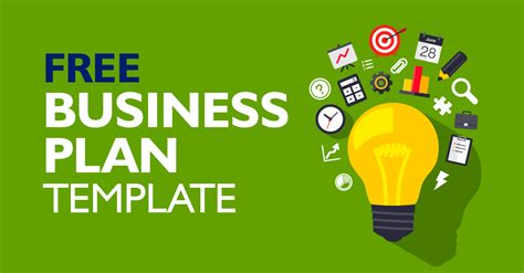business plan template for entrepreneurs bdc ca