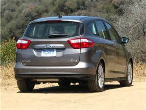 ford to compensate cmax hybrid customers business