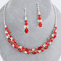 Costume Chandelier Earrings Red Earrings Formal Beautify Themselves With Earrings