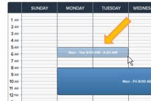 working with different work calendars gantt charts