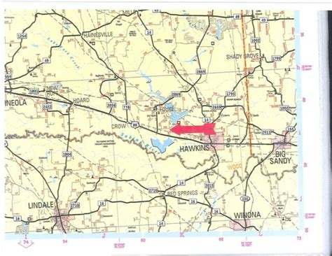wood county texas map 540 county road 3440 hawkins texas 75765 acreage w house for sale on landsoftexas 1582263