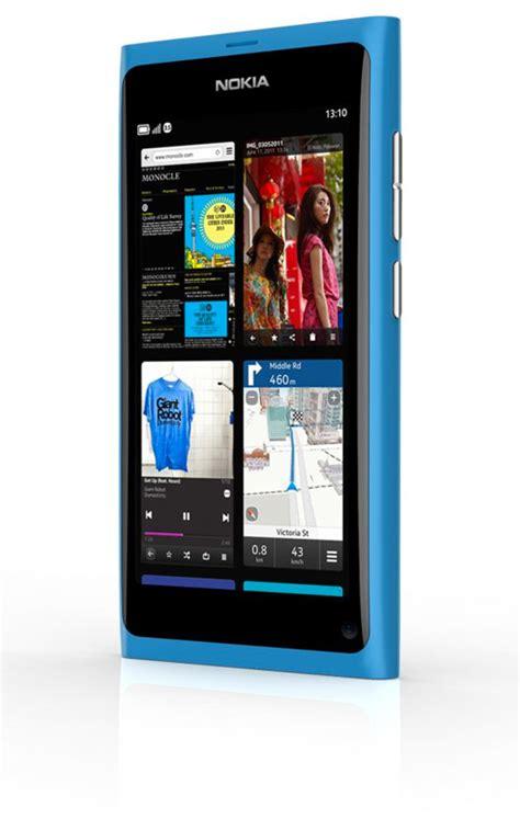 Hp Nokia N9 Android Spesifikasi Nokia N9 Smartphone Terbaru Dengan Os Meego Berita Nasional Dan Internasional