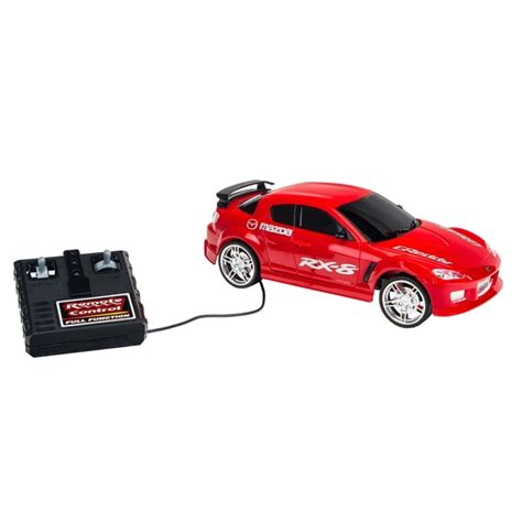 Bricks Ausini 20109 Remote Car 1 15 mazda rx8 remote car radio cars uk