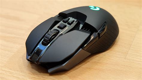 Mouse Logitech G900 logitech g900 chaos spectrum review who needs cables anymore hardwarezone sg