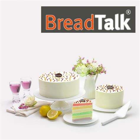 Rainbow Cheese Breadtalk Breadtalk Indonesia Twtrland