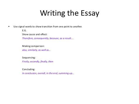 essay writing workshop for nursing students