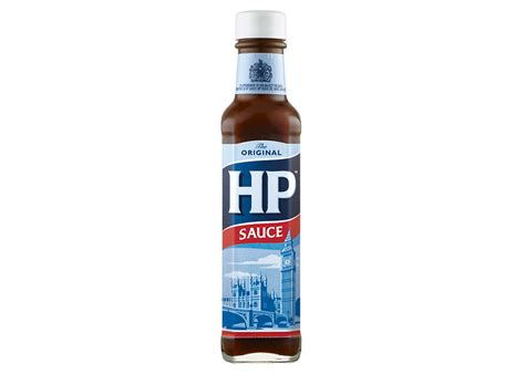 heinz hp brown sauce
