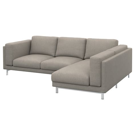 nockeby sofa hack ikea sectional sofa sectional sofas couches ikea thesofa