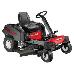 Steering Wheel Zero Turn Mowers Do You Really Need A Steering Wheel Controlled Zero Turn
