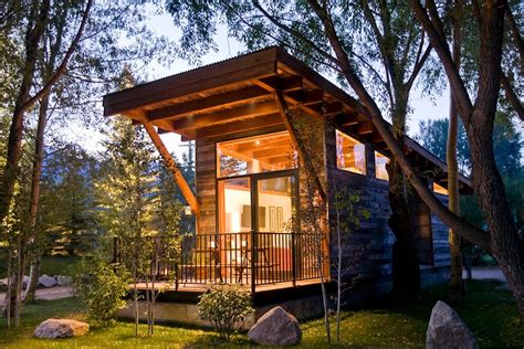 mini accommodations maximum comfort in small vacation