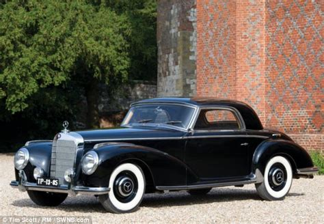 How Much Is Mercedes Company Worth Ultimate Mercedes Collection Collector S