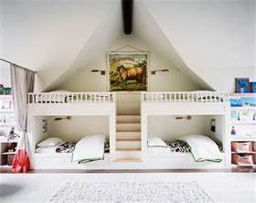 Bunk Bedroom Ideas Kids Room Photos Design Ideas Remodel And Decor