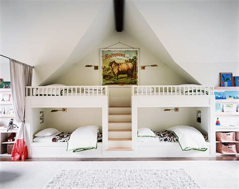 bunk bed room ideas kids room photos design ideas remodel and decor