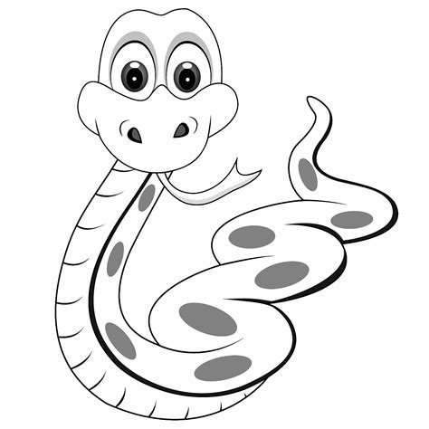 printable coloring pages printable snake coloring pages coloring me
