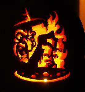 witch pumpkin template 100 pumpkin carving ideas for
