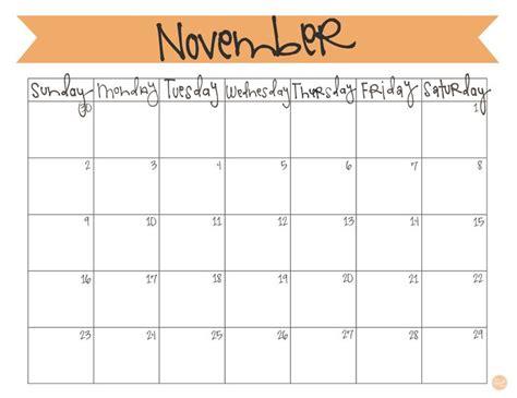 best 25 november 2014 calendar ideas on pinterest