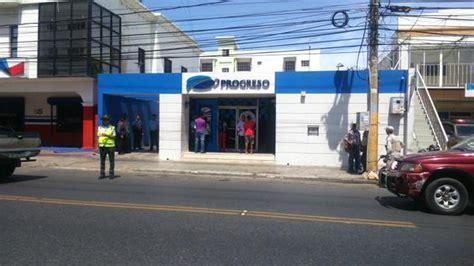 banco progreso pn entrevista a 19 personas por robo a banco progreso