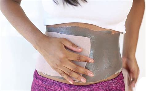 Cellulite Detox Wrap by 11 Results By Using Wraps For