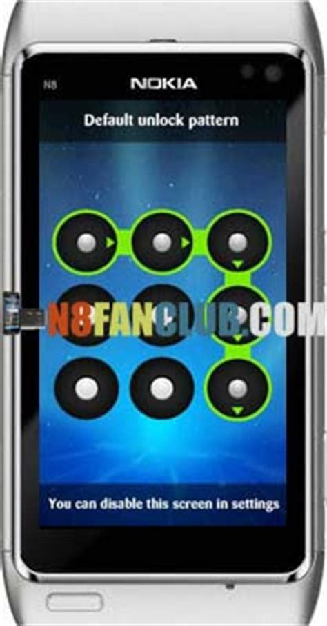 Pattern Lock Download Nokia 500 | mazelock lite 2 20 pattern lock nokia n8 s 3 anna
