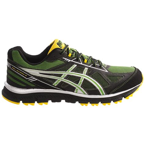 asics trail running shoes asics gel scram 2 trail running shoes for 6697f