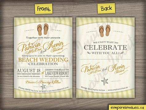 where to get wedding invitations printed in winnipeg custom wedding invitations from winnipeg canada
