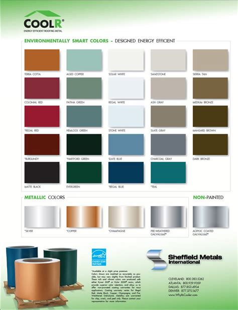 Rak Serbaguna Green Steel Colour metal roofing color chart next house color charts metals and charts